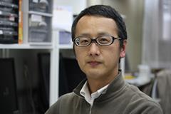 WEB DIRECTOR 溝渕健作